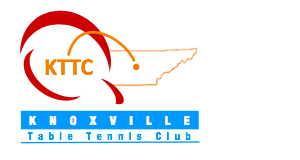 Knoxville Table Tennis Club